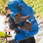фото Рюкзак туристический  Vango Sherpa 65 Cobalt (925315) #2