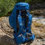 фото Рюкзак туристический  Vango Sherpa 65 Cobalt (925315) #4
