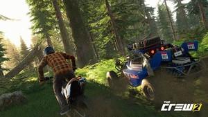 скриншот The Crew 2 (PS4, русская версия) #6