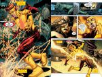 фото страниц Вселенная DC. Rebirth #4