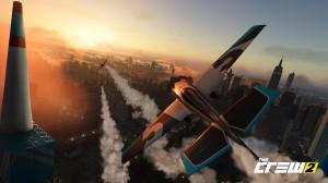 скриншот The Crew 2. Deluxe Edition PS4 - Русская версия #3