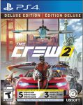 скриншот The Crew 2. Deluxe Edition PS4 - Русская версия #7