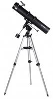 Телескоп Bresser Galaxia 114/900 EQ (carbon) (925516)