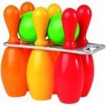 Игровой набор Ecoiffier Кегли с мячом (157)