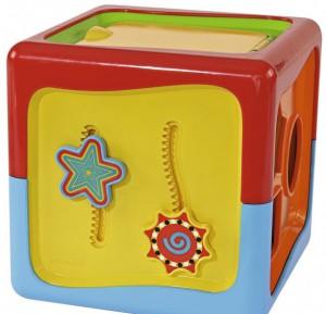 фото Cортер развивающий Simba Toys Куб (4011647) #4