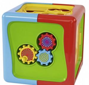 фото Cортер развивающий Simba Toys Куб (4011647) #3