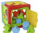 фото Cортер развивающий Simba Toys Куб (4011647) #2