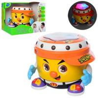Интерактивная музыкальная игрушка 'Барабан ' (6107)