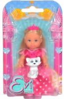 Кукла Simba Эви Принцесса с питомцем (5736260)