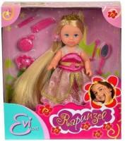 Кукла Simba Эви с длиными волосами (5737057)