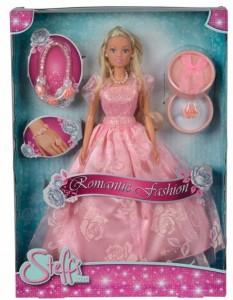 Кукла Simba Штеффи Романтический стиль (5733105)