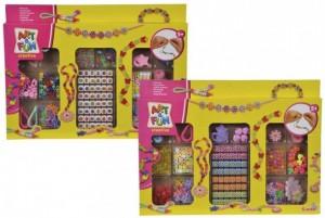 Набор бус Simba Цветочные украшения (6374140)