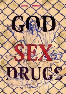 Книга Секс. Наркотики. Бог