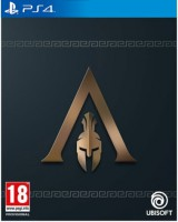 игра Assassin's Creed: Odyssey (PS4)