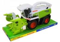 Комбайн инерционный 'Farm Tractor' (8289)