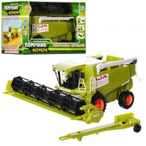 Комбайн 'Помощник фермера' (M0342 U/R)