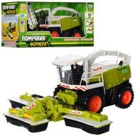 Комбайн 'Помощник фермера' (M0345 U/R)