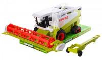 Комбайн 'Помощник фермера' (M1106 U/R)