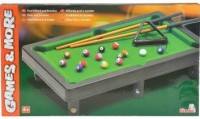 Настольная игра Simba Бильярд 31х18х7 см (6167704)