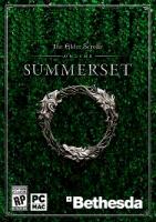 Игра Ключ для The Elder Scrolls Online: Summerset - RU