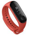 Фитнес-браслет Xiaomi Mi Band 3 Red