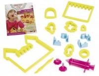Игровой набор Smoby для выпекания Шеф 'Замок принцессы' (312100)