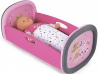 Колыбель Smoby Baby Nurse для кукол (220313)