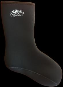 Носки неопреновые Tramp Neoproof (TRGB-003-L)
