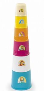 Развивающая игрушка Smoby Башня (110405)