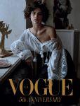 Книга Vogue UA 5th Anniversary. Special collectors edition