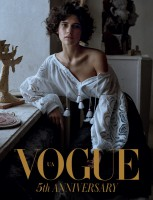 Книга Vogue UA 5th Anniversary. Special collectors edition