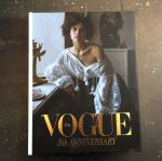 фото страниц Vogue UA 5th Anniversary. Special collectors edition #2
