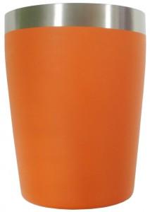 Термостакан Tramp, 250 мл, оранжевый (TRC-101-orange)