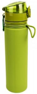 Бутылка Tramp, 500 мл, оливковая (TRC-093-olive)