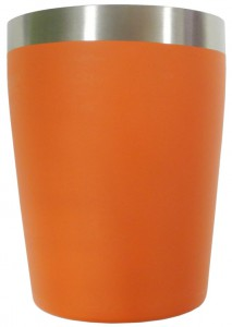 Термостакан Tramp, 450 мл, оражевый (TRC-102-orange)