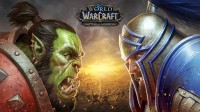 игра World of Warcraft: Battle for Azeroth (PC)