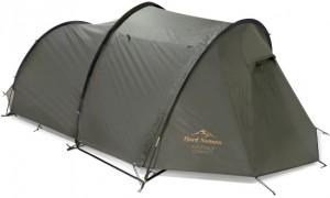 фото Палатка Fjord Nansen 'Korsyka' 3 Compact (00000038202) #2