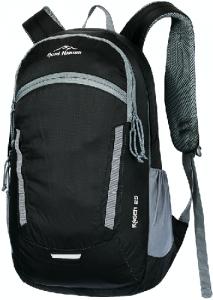 Рюкзак Fjord Nansen 'Kagen' 25 black (00000032276)