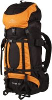 Рюкзак Fjord Nansen 'Viliar' 40 orange black (00000028690)