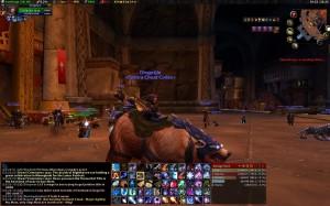 скриншот  Ключ для World of Warcraft: Battle Chest 30 дней (RU/CIS) #5