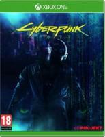 игра Cyberpunk 2077 Xbox One