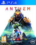 скриншот Anthem PS4 - Русская версия #6