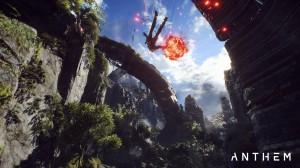 скриншот Anthem Xbox One - русская версия #5