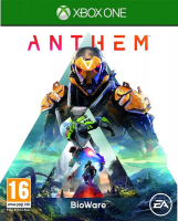 игра Anthem (Xbox One)