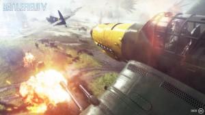 скриншот Battlefield 5 PS4 - Русская версия #4