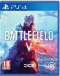 игра Battlefield 5 (PS4)