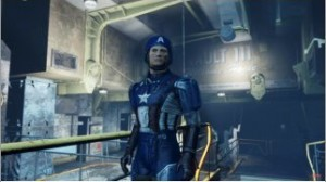 скриншот Fallout 76 PS4 - Русская версия #3