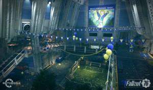 скриншот Fallout 76 PS4 - Русская версия #4