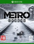 игра Metro Exodus Xbox One - Метро: Исход - Русская версия