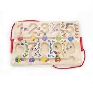 Развивающая игрушка Viga Toys Лабиринт